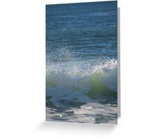 Constantine Bay 10 Greeting Card