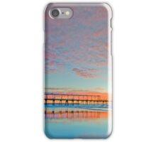 Pastel Sunrise - Gold Coast Qld Australia iPhone Case/Skin