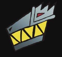 Dino Charge/Kyoryuger Symbol Kids Tee
