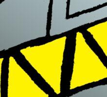 Dino Charge/Kyoryuger Symbol Sticker