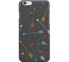 Aztec Arrows iPhone Case/Skin