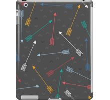 Aztec Arrows iPad Case/Skin