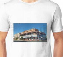Francis Hotel, Maryborough, Qld Australia Unisex T-Shirt