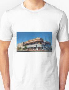 Francis Hotel, Maryborough, Qld Australia T-Shirt