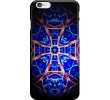 Interconnection iPhone Case/Skin