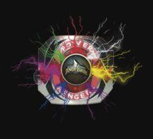 It's Morphin Time - Go Go Power Rangers by Joe Bolingbroke