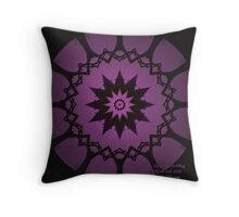 Simplicty Throw Pillow