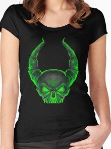 Pugna - Dota2 Women's Fitted Scoop T-Shirt