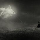 Caught in a dream by Amanda  Cass