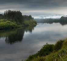 Manning River Taree 000001 by kevin chippindall