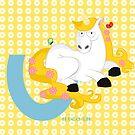 u for unicorn by alapapaju