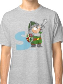s for soldier Classic T-Shirt