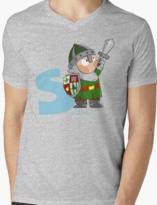 s for soldier Mens V-Neck T-Shirt