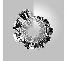 Manhattan 360. Photographic Print