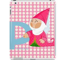 p for princess iPad Case/Skin