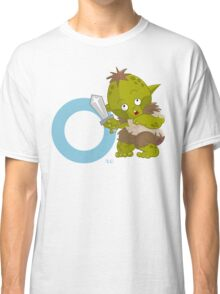 o for orc Classic T-Shirt