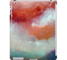 Cool paint Colorful iPad Case/Skin