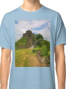 Launceston Castle Classic T-Shirt