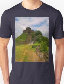 Launceston Castle Unisex T-Shirt