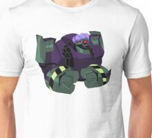 Lugnut from Transformers animated Unisex T-Shirt