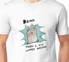 Mail box Unisex T-Shirt