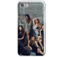 Elegant Fifth Harmony Product iPhone Case/Skin