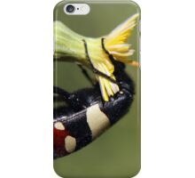 Too busy to chat... iPhone Case/Skin