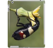 Too busy to chat... iPad Case/Skin
