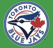 Toronto blue jays logo Kids Clothes