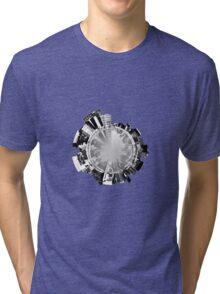 Manhattan 360. Tri-blend T-Shirt