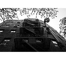Escape to New York Photographic Print