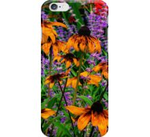 Full Of Flowers iPhone Case/Skin