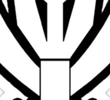 Super MegaForce/Gokaiger Symbol Sticker