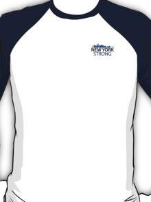 New York City Strong - Skyline T-Shirt