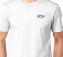 New York City Strong - Skyline Unisex T-Shirt