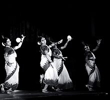 Contemporary Indian Classical Dance-6-Mamata Shankar Ballet Troupe  by Mukesh Srivastava