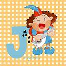 j for jongleur by alapapaju
