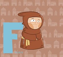 f for friar by alapapaju