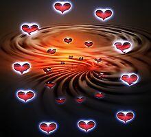Love is Gone by Beatriz  Cruz