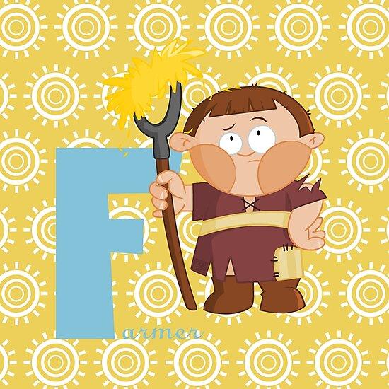 f for farmer by alapapaju