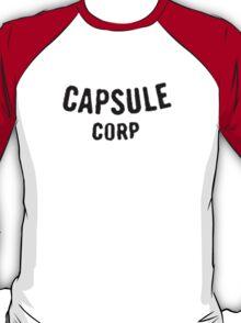 Trunks's Baseball Sleeve - Dragon Ball T-Shirt