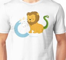 c for chimera Unisex T-Shirt