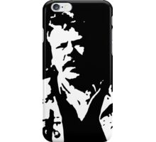 Zap Rowsdower iPhone Case/Skin