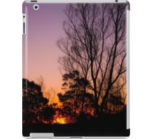 I will tell you the story... iPad Case/Skin
