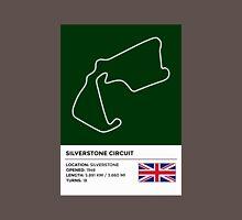 Silverstone Circuit - v2 T-Shirt