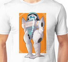 Tailgate - More than meets the eye Unisex T-Shirt