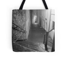 Night On The Northside Tote Bag