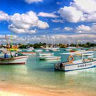 Grand Bay Mauritius by JandeBeer