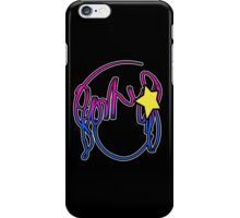 Ramona Stars iPhone Case/Skin
