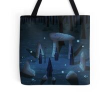 The Place Where the Warlocks Meet Tote Bag